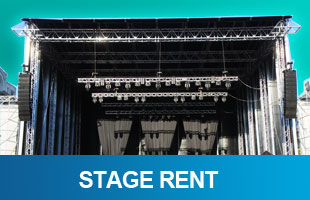 Stage Rent