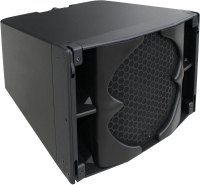 "i S118 / 18"" Single Driver High Output Arrayable Subwoofer /Arrayable Subwoofers"